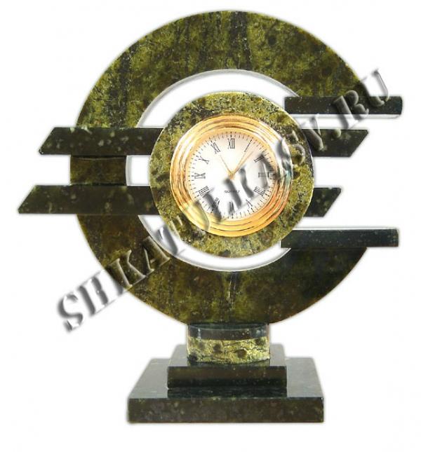 "Настольные часы ""Евро"""
