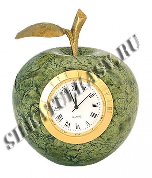"""Настольные часы """"Яблоко"""""""