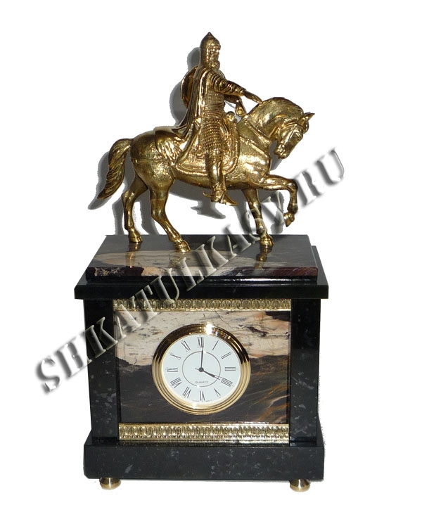 Часы Юрий Долгорукий