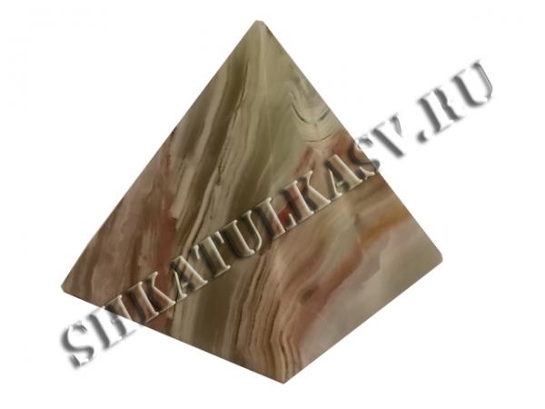 Пирамида №3