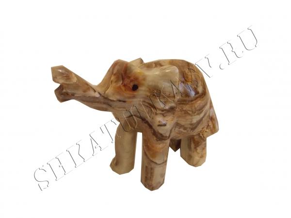Слон №4