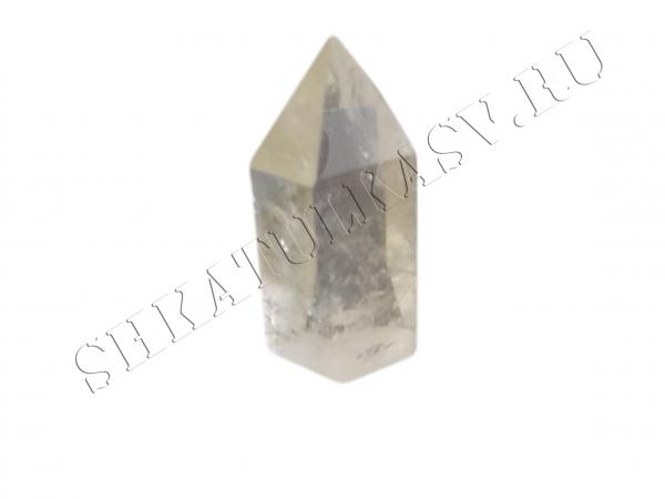 Кристалл цитрина №3