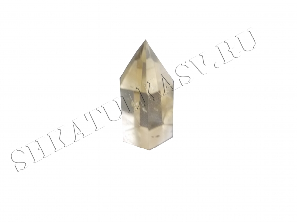Кристалл цитрина №4