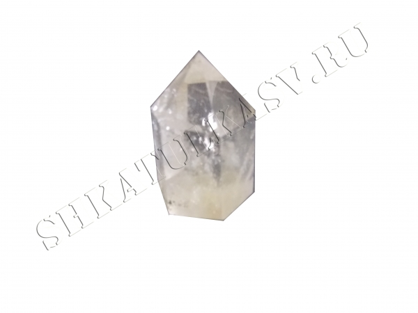 Кристалл цитрина №6